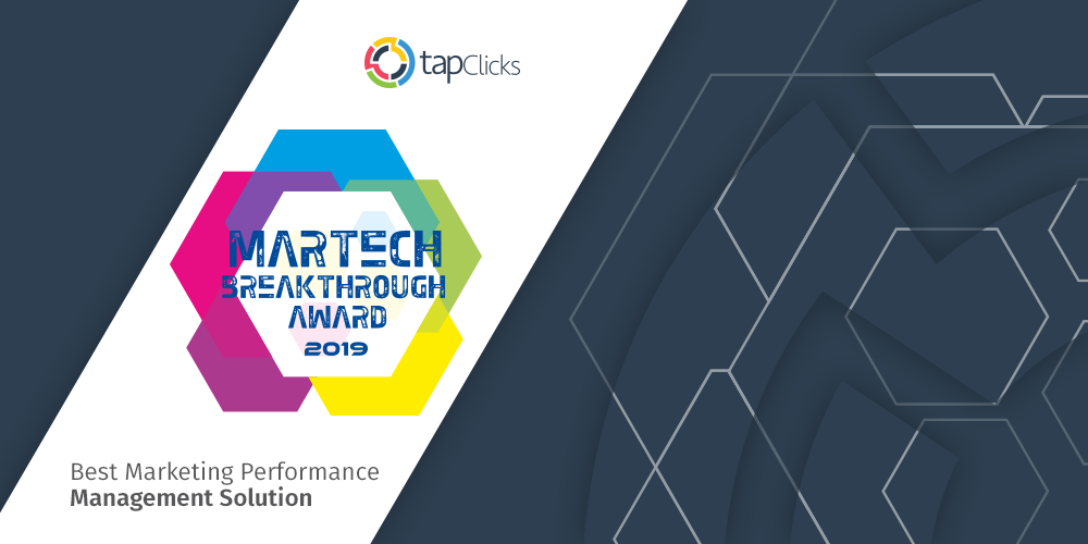 Martech Breakthrough Award