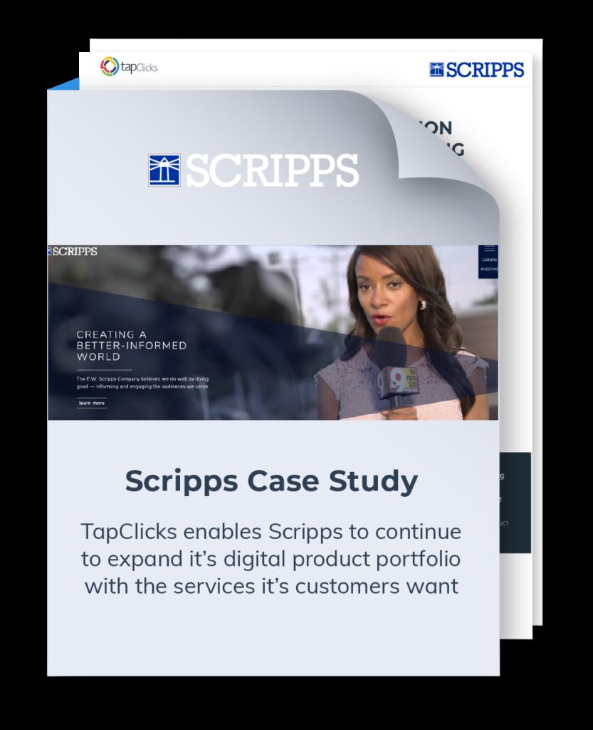 Scripps Case Study