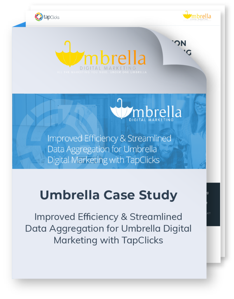 Umbrella case study