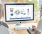 Marketing Data Consolidation: Aggregate, Analyze, and Report in One Place
