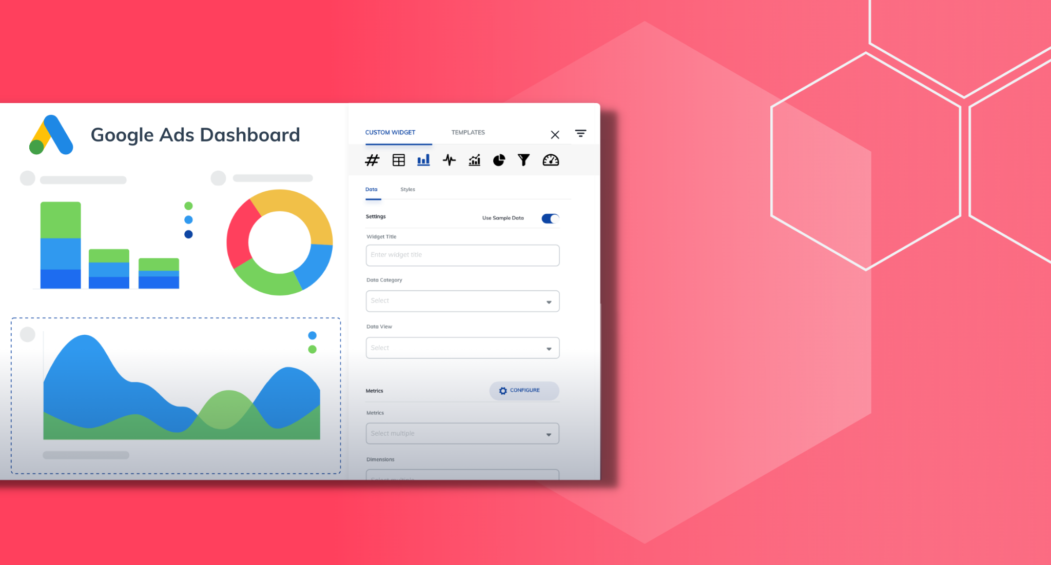 Google Ads Dashboard: Report on Campaigns at Scale