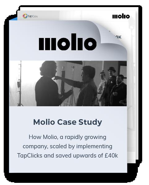 Molio Case Study