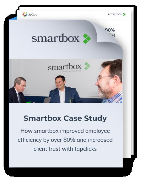 Smartbox Case Study