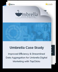 umbrella case study