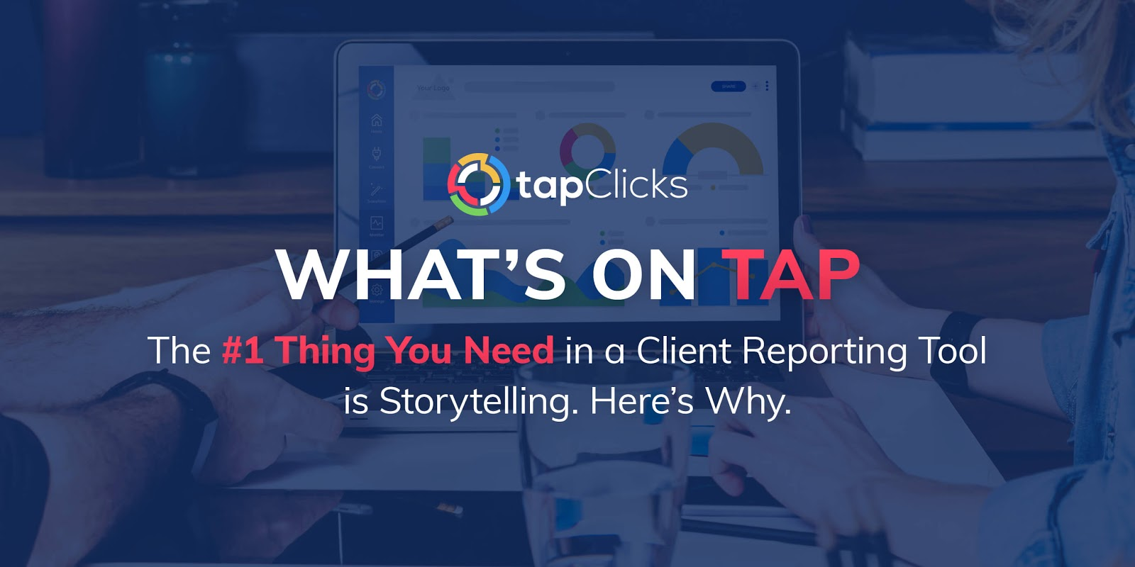 client reporting tool