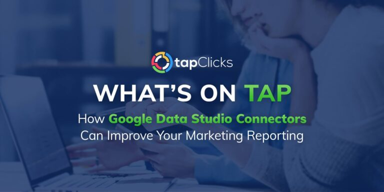 How Megalytic's Google Data Studio Connector Can Streamline Your Reporting