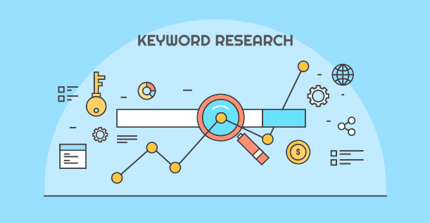 how to conduct keyword research for clients tapclicks MLSP Keyword Research how to conduct keyword research for clients