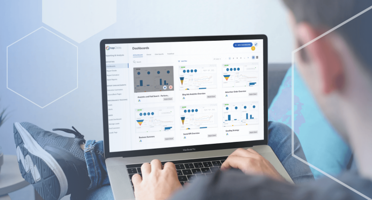 PPC Reports for Clients: Customizable Dashboards at Scale