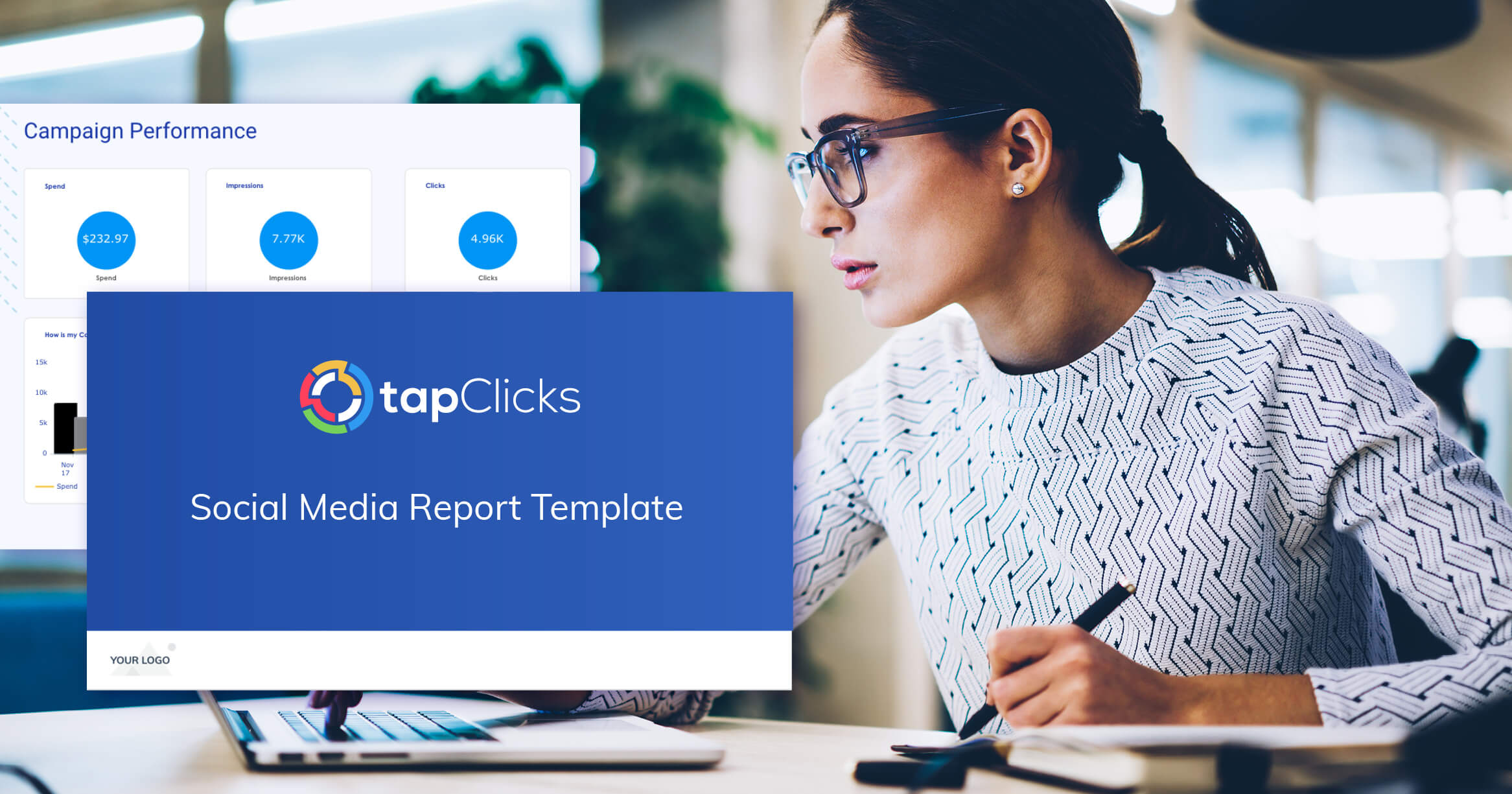 How to Improve Your Social Media Reports (+ A Free Social Media Report Template PDF)